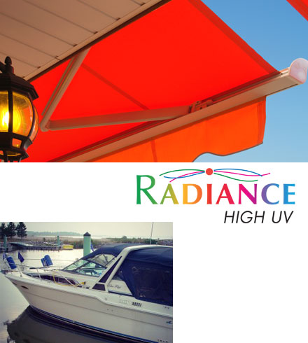 Radiance High UV